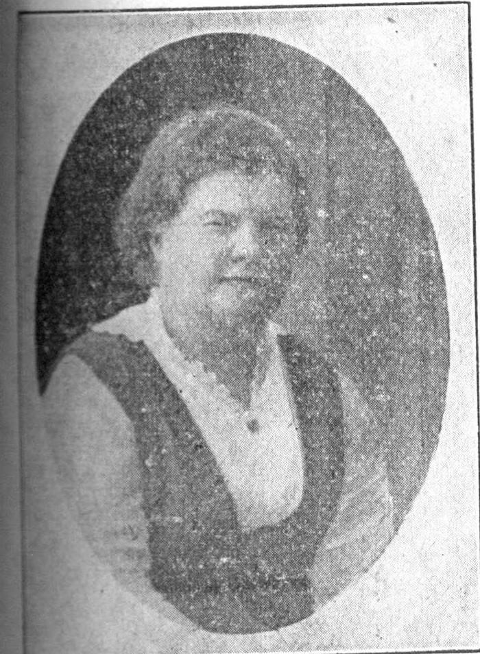 Luise Reiner